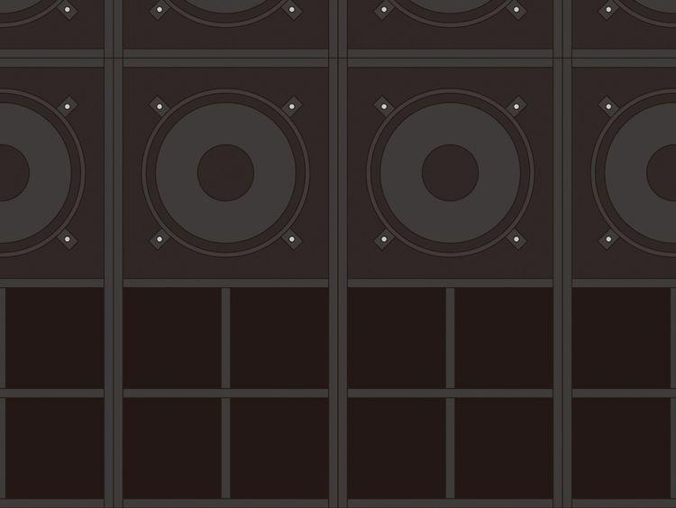 Sound System - speakup - anotherside | ello