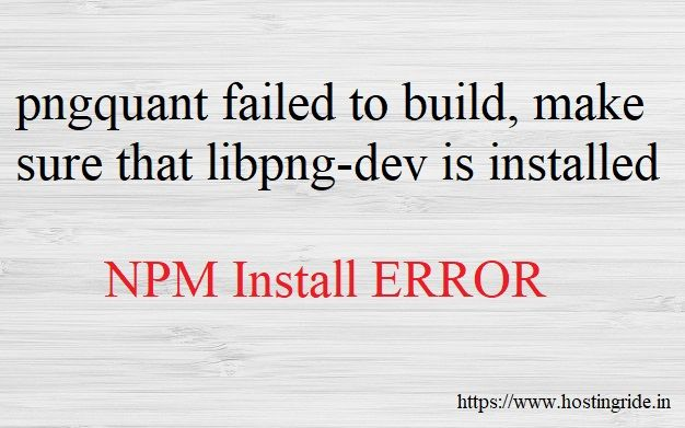 pngquant failed build, libpng-d - hostingride | ello
