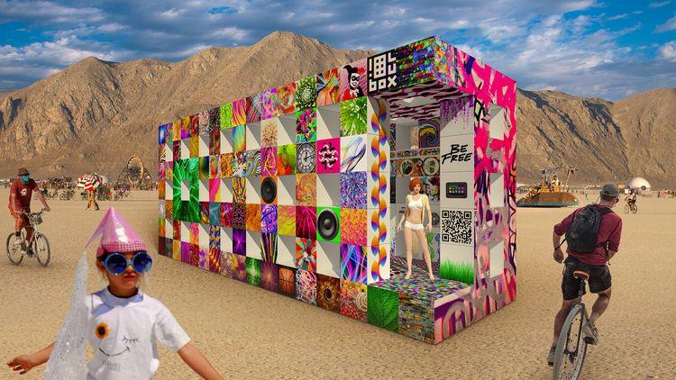 Network mobile eco hotels. art  - artecoobj | ello