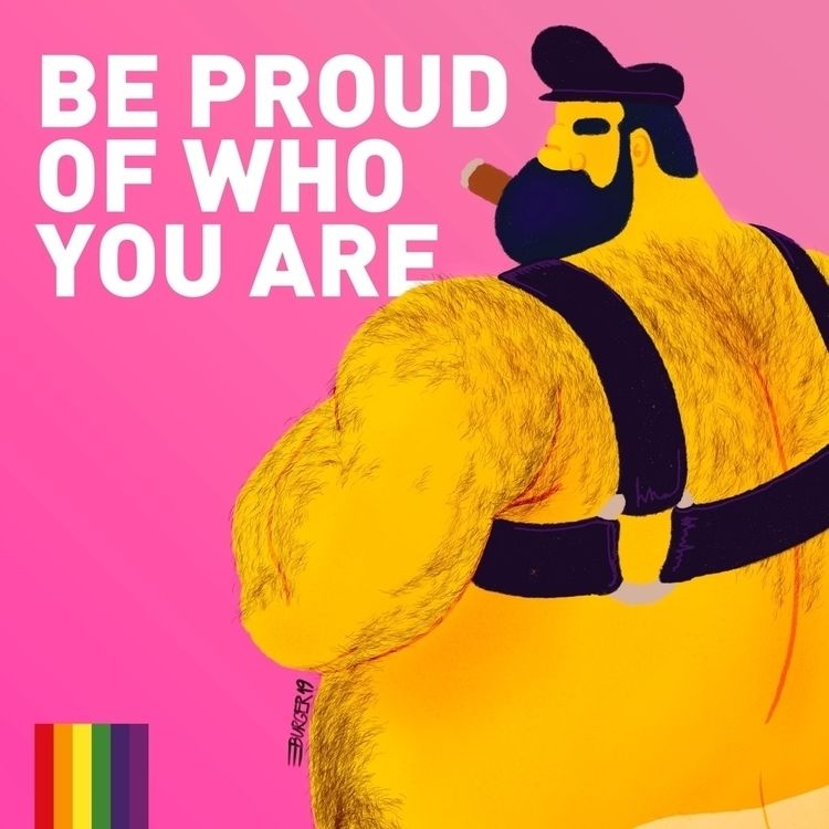 pride - eduardoburger   ello