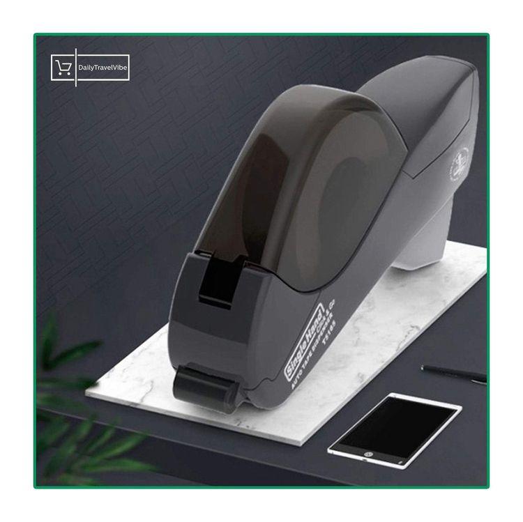 Automatic tape dispenser easy p - dailytravelvibe   ello