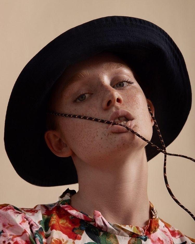 Fiona - photography, portrait, fashion - socramphotophobia | ello