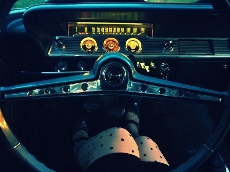 1962 Chevy Impala - justafly | ello