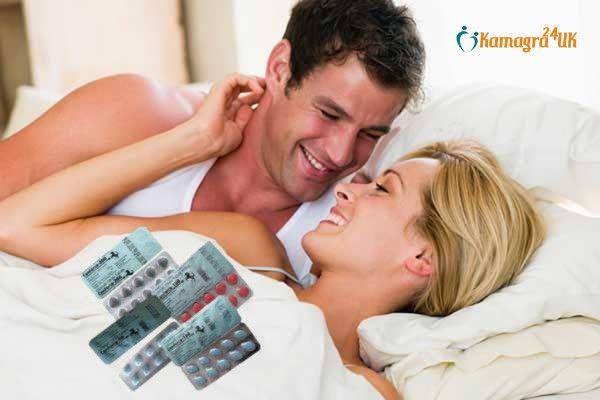 Fix erection issues Cenforce Vi - forevergreen | ello