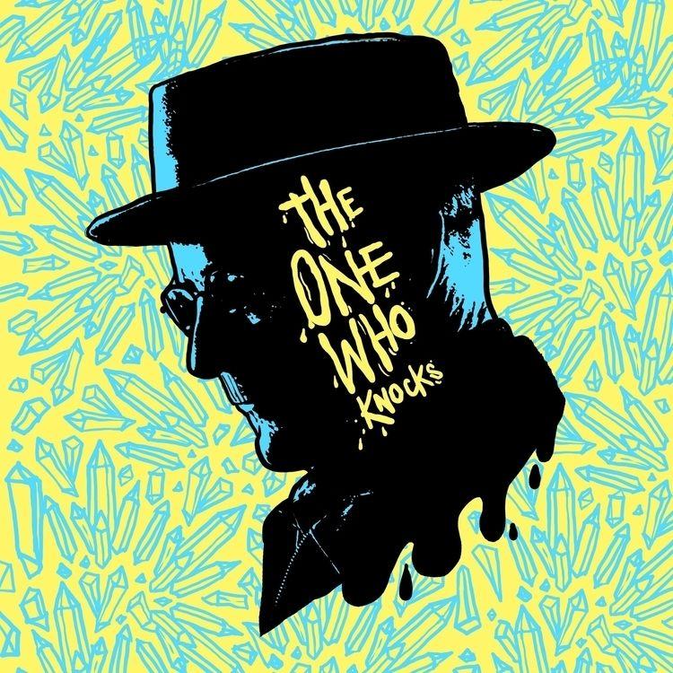 Heisenberg black eternal Walter - thecommas | ello