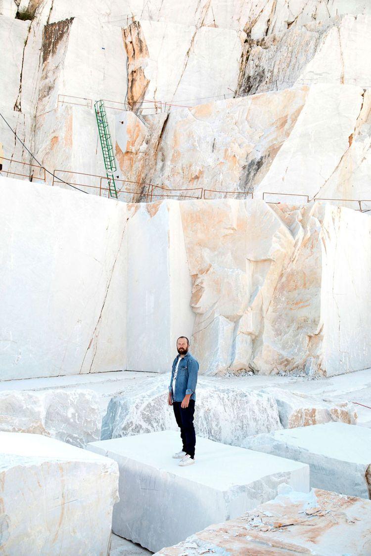 happen Carrara_ design tour pho - morenoratti | ello