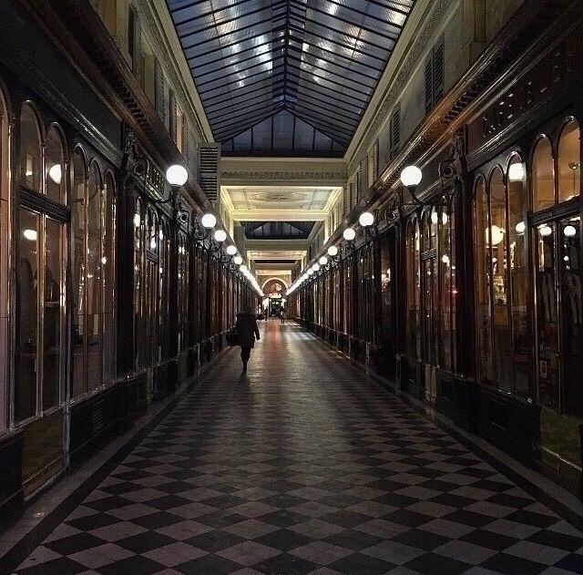 Nah, Harry Potter, Paris - iPhoneSE - kalochi | ello