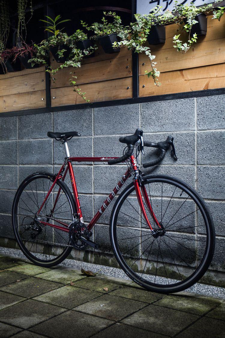 bike, nightride - conami   ello