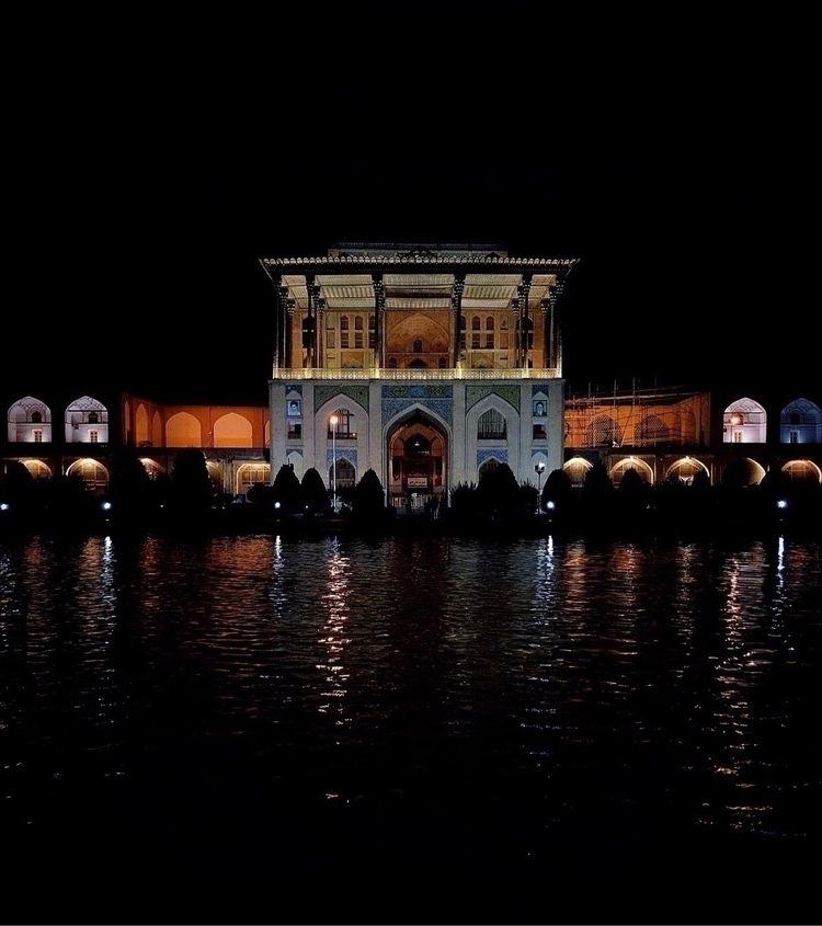 isfahan, naghshejahan, iran, photographer - hadiyazdia | ello