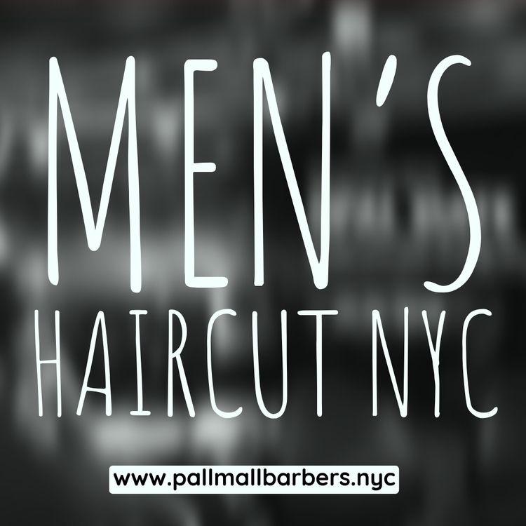 Haircut NYC Barber York profess - barbershopmidtown | ello