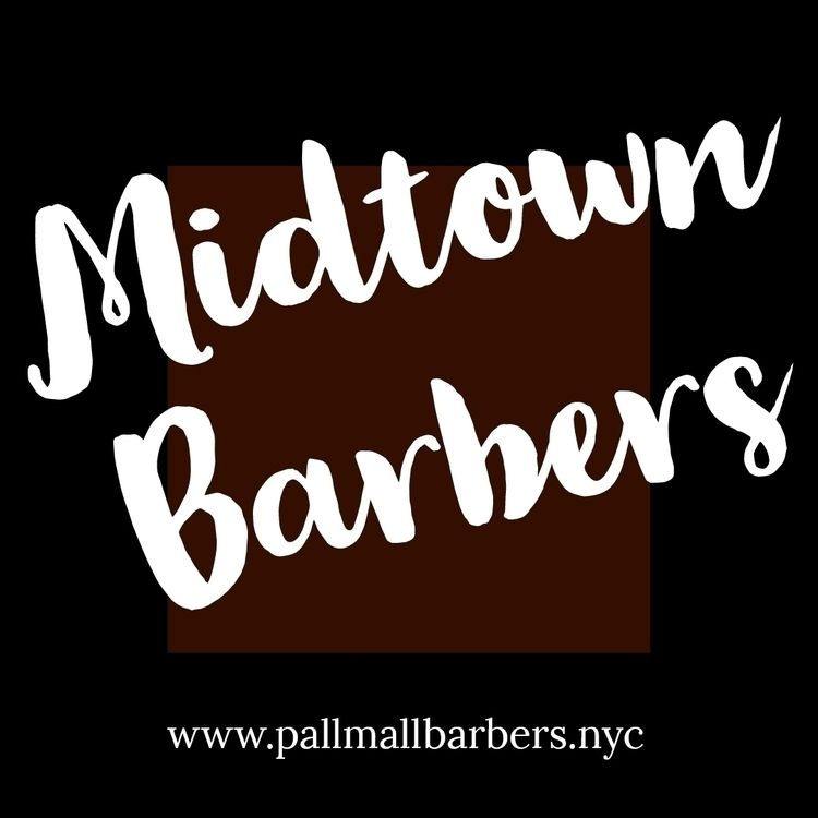 Midtown Barbers barbers York ha - barbershopmidtown | ello