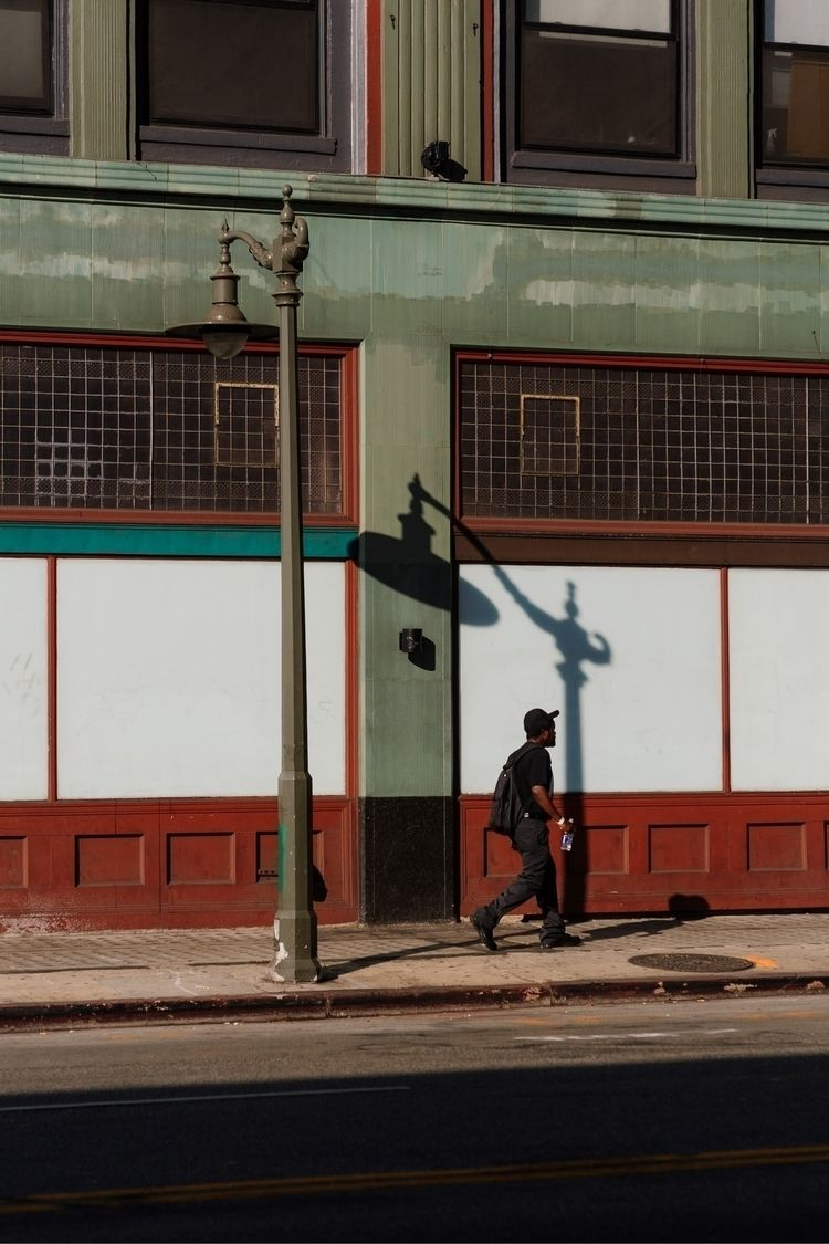 losangeles, street, streetphotography - killthecity | ello
