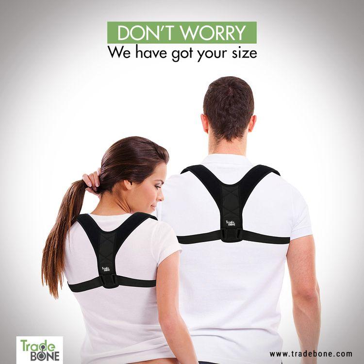 Posture Corrector sizes pick su - tradebone | ello