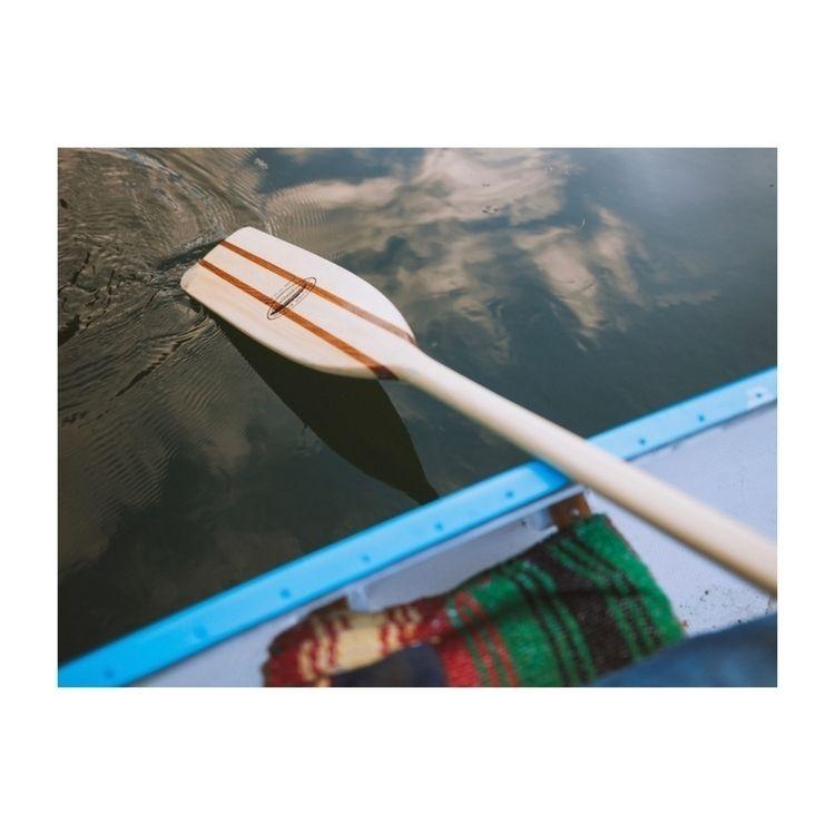 canoe - ivankosovan | ello