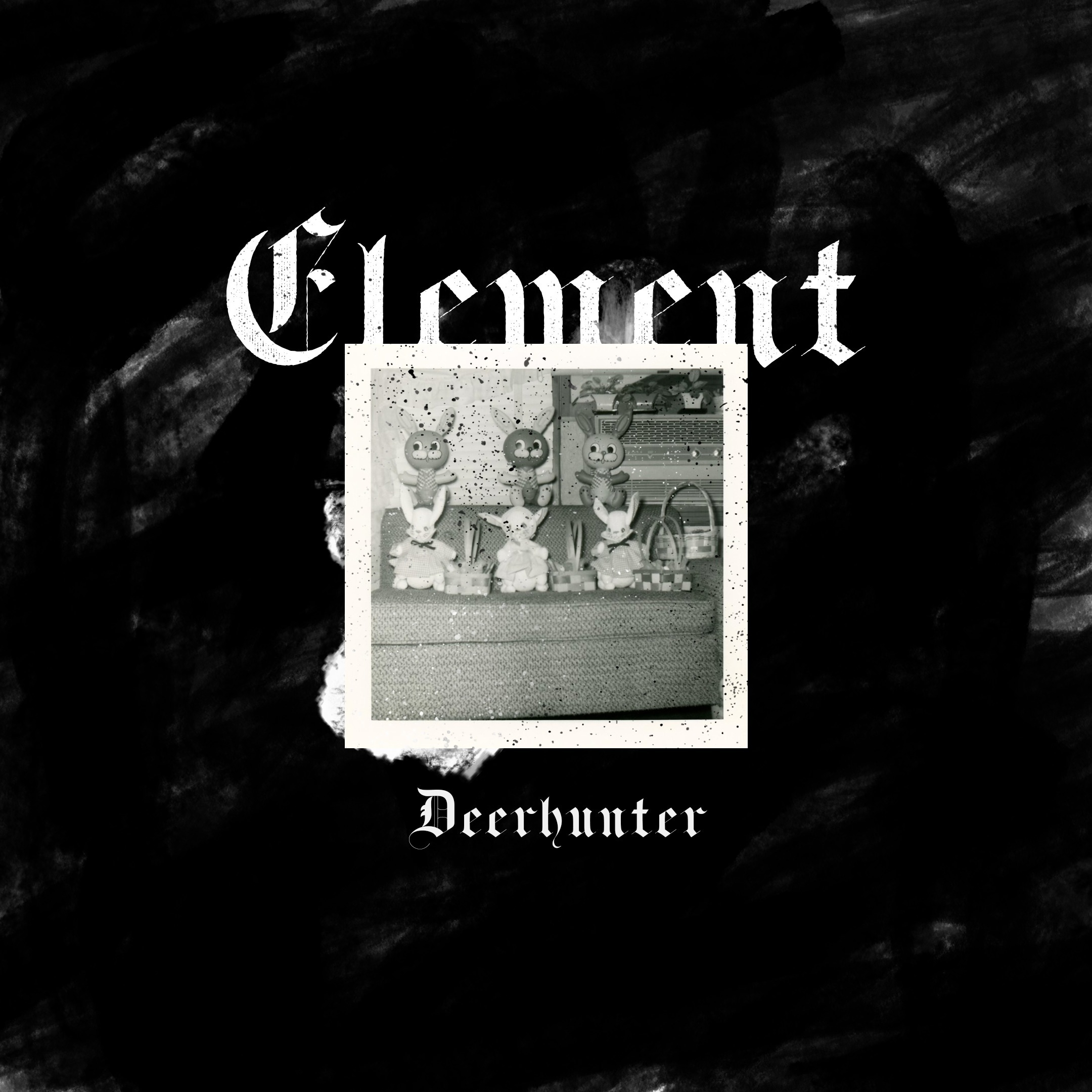 Element ☞ Deerhunter Album: Dis - xfajardo | ello