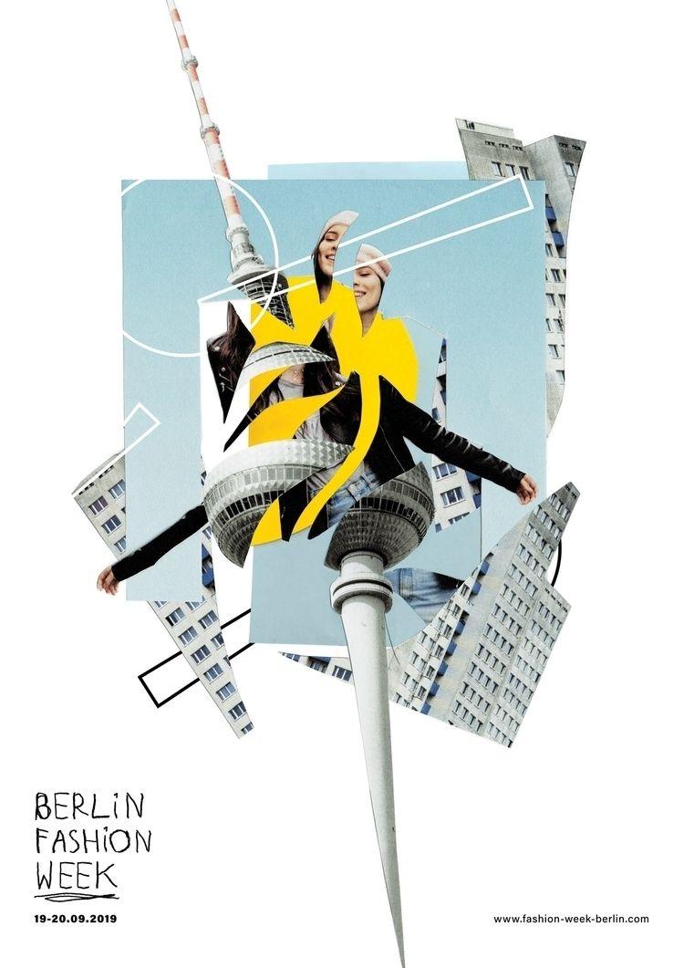 Berlin Fashion Week Part diplom - olaszatk | ello