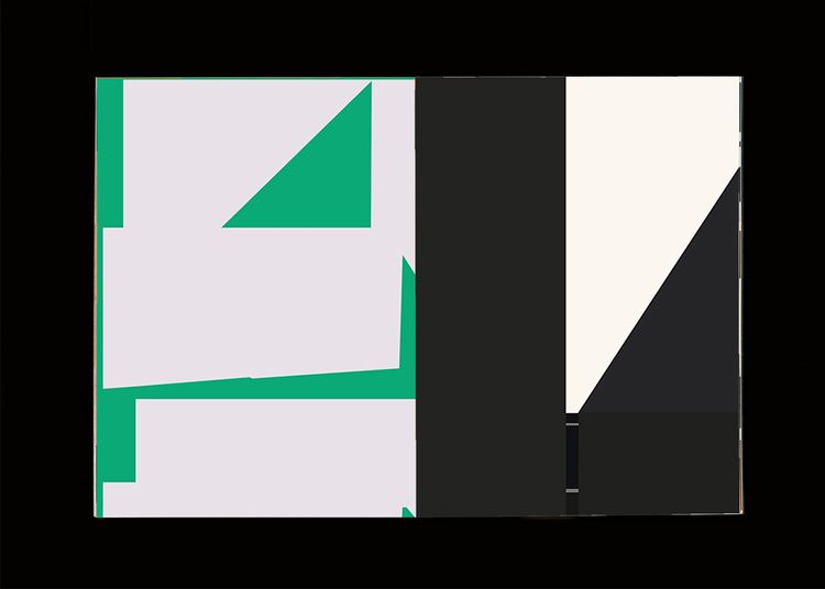 Playing shapes - forms, shape, geometric - cityabyss | ello