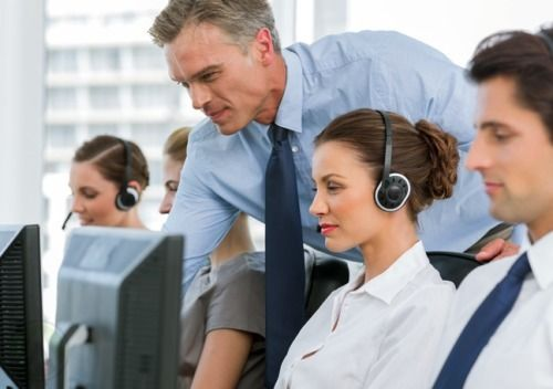 Quality Customer Service Traini - teleservices | ello