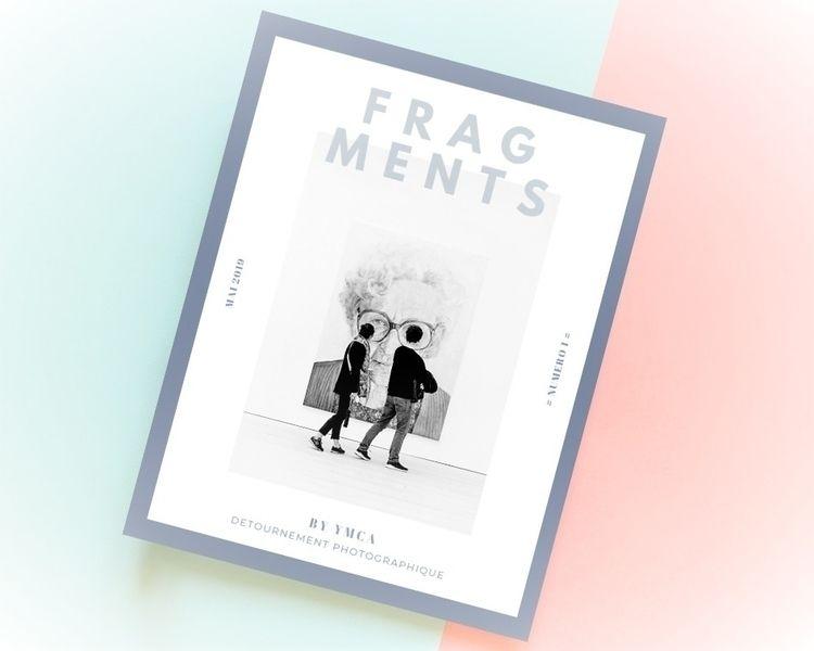 Hey ! Fragments mini revue-déca - magaki | ello