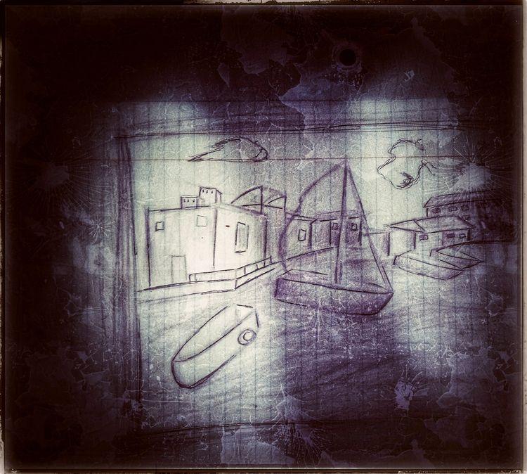 les bateaux - romualdb | ello