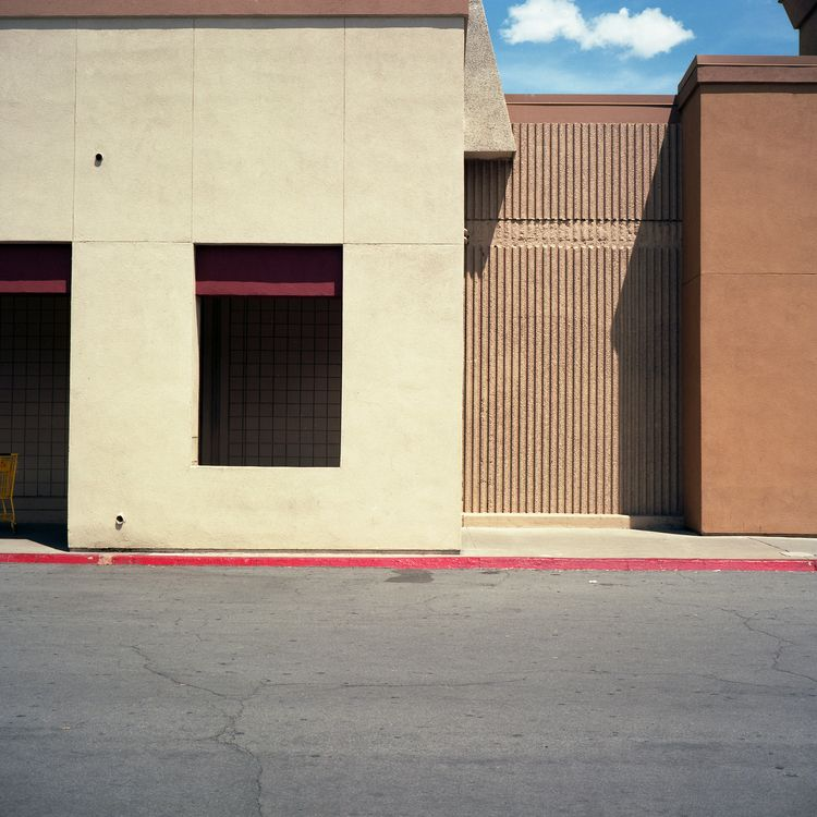 Kodak Ektar 100 Mamiya 6 Reno,  - biosfear | ello