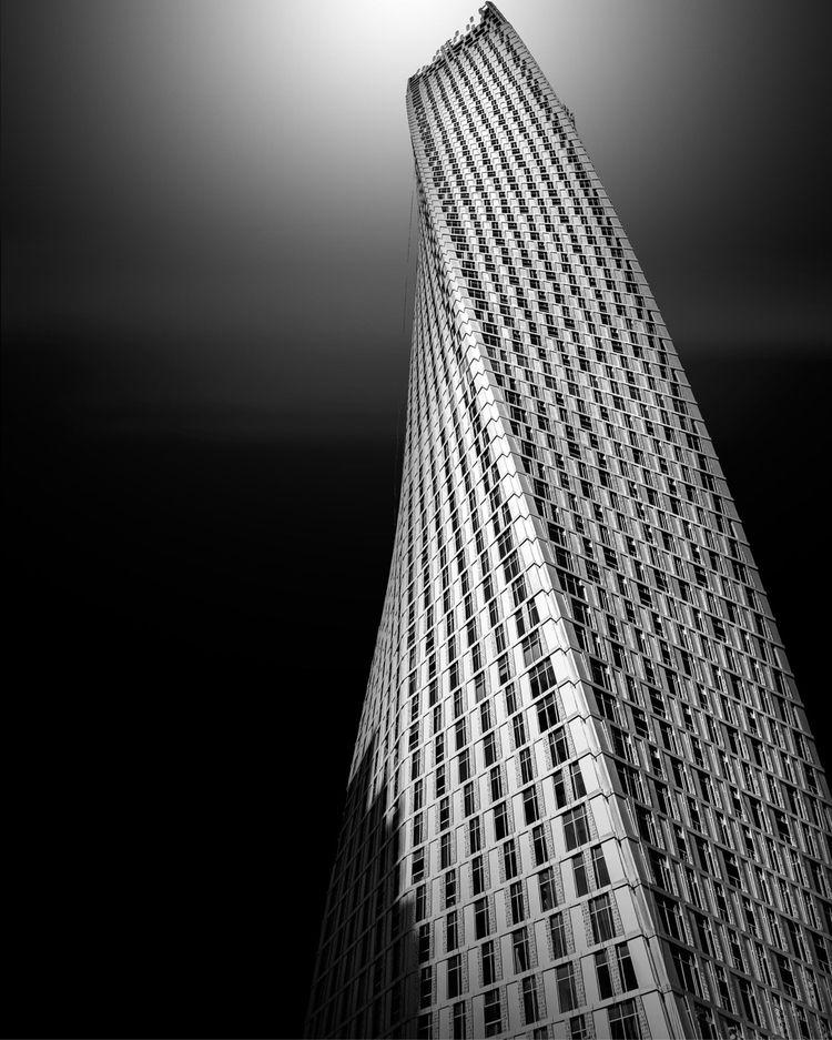 Infinity.. unique buildings Sho - walliy | ello