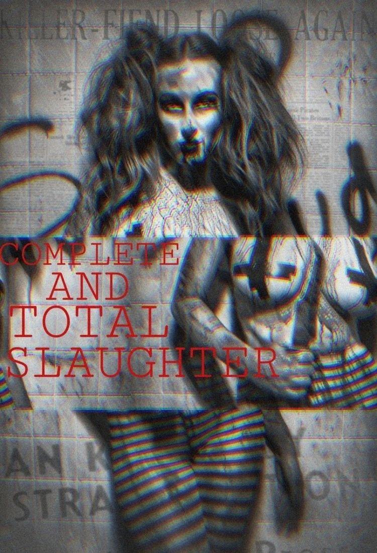 complete total slaughter 2019 o - obscuremedia | ello