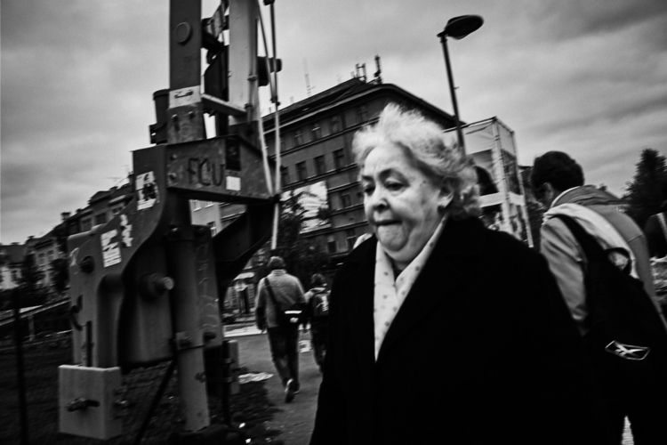 STREET FOTO PRAGUE Sans Titre 3 - michalfanta   ello