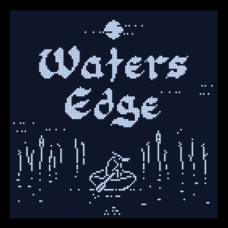 Waters Edge - gregsted | ello