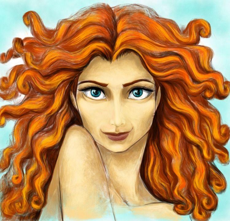 Ginger - karina12 | ello