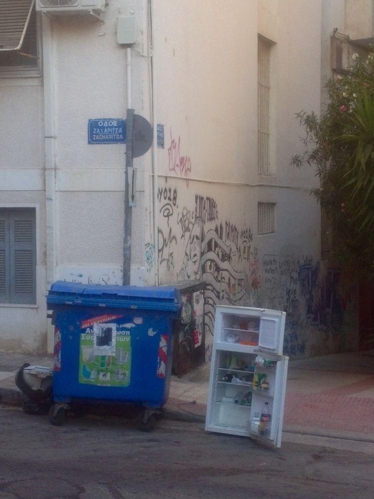 Athens 2019 - evris01 | ello