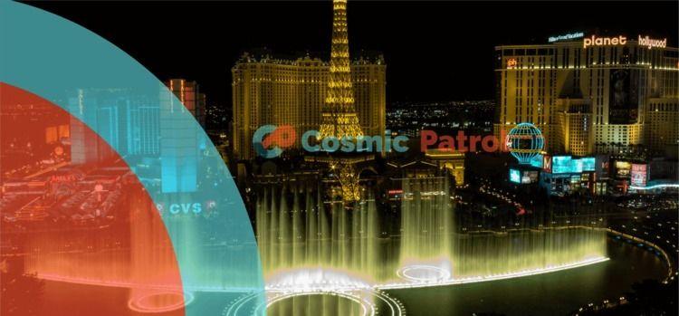 Cosmic Disco Slot: Review Recom - cosmicpatrol | ello