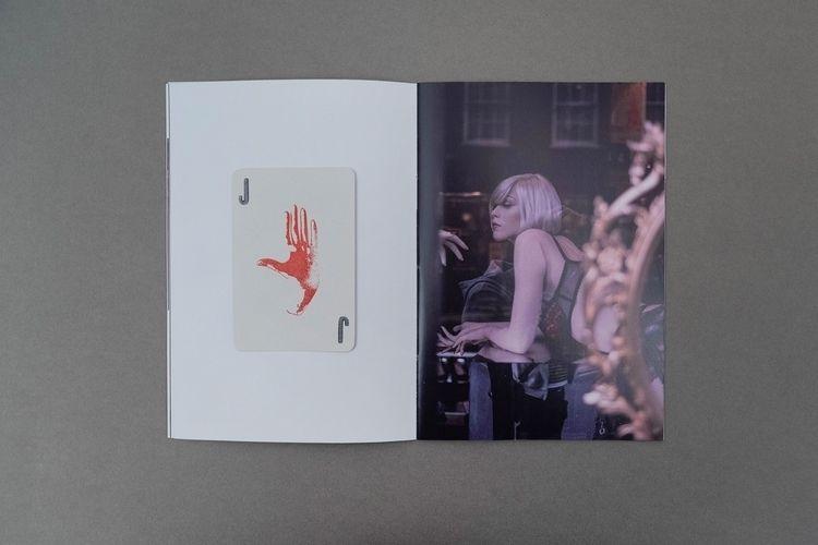 Mannequin series Photozines cre - 100realpeople | ello