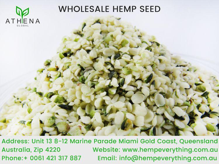 healthier choice Himalayan hemp - hempeverything | ello