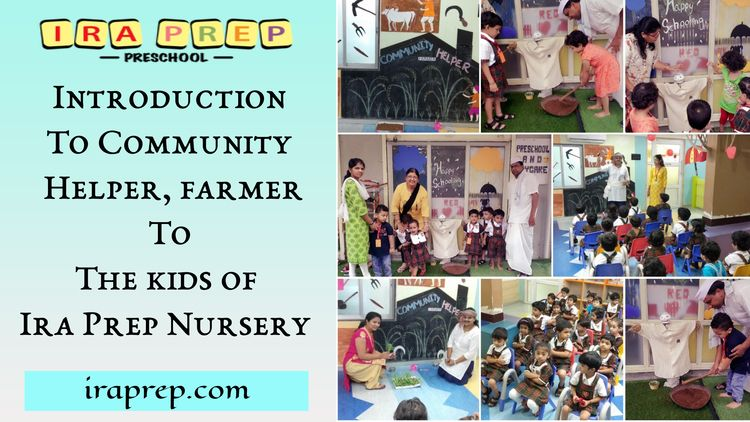 Introduction farming activities - iraprep-preschool-dombivli | ello