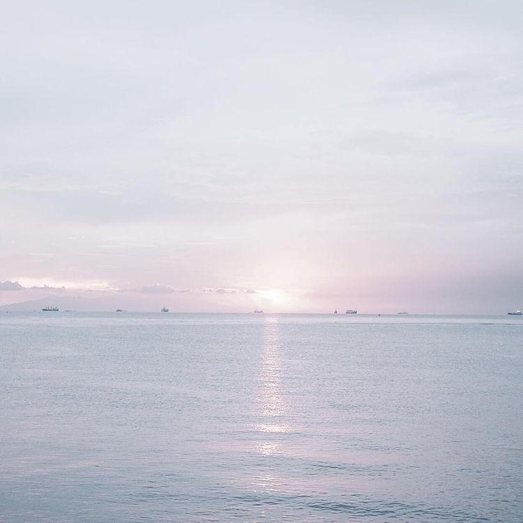 Menghargai matahari terbenam Ig - helloorudy | ello