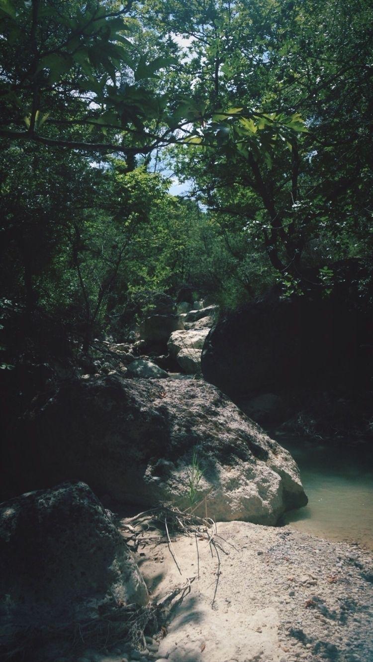 Nature stops - kohananeptune | ello