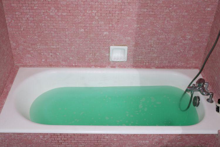 Parisienne bath - naomilittle | ello