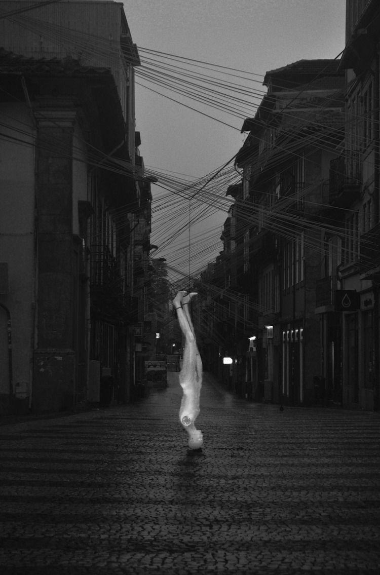 Street exhibition, Porto 2019 - duderinho | ello