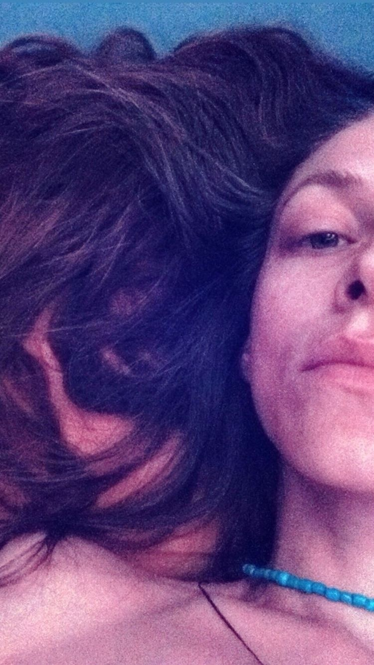 Selfie huelfie - kohananeptune | ello
