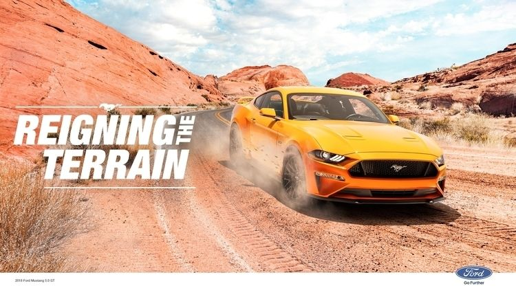 Advertisment: 2018 Ford Mustang - paugith | ello