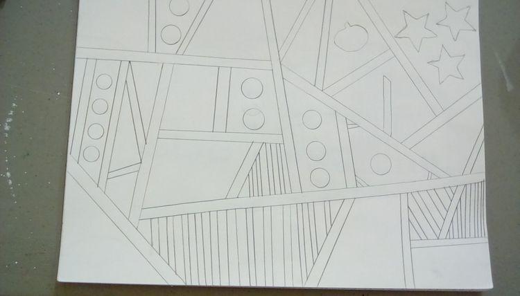 art work - post_phillip22 | ello
