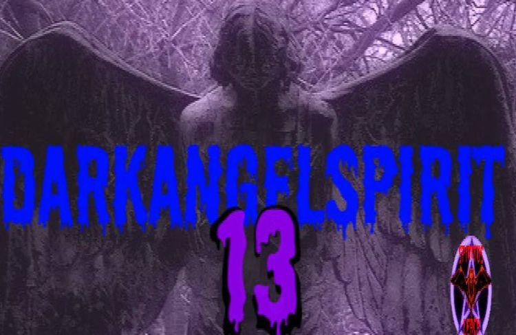 visit youtube Youtube.com/DarkA - spiritusthedarkprince | ello