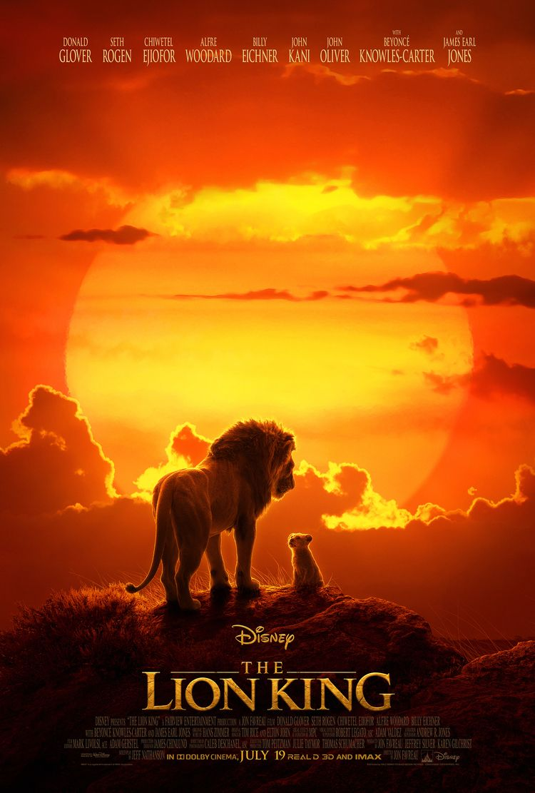 Lion King Review original film  - comicbuzz | ello
