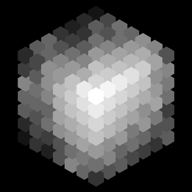 'Hexadecimal Frequencies - Vers - tiago_hands | ello