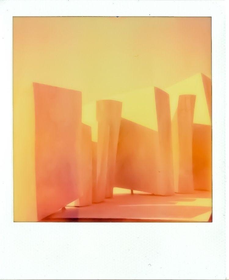 Polaroidoriginals color 600 - giovannasantinolli | ello