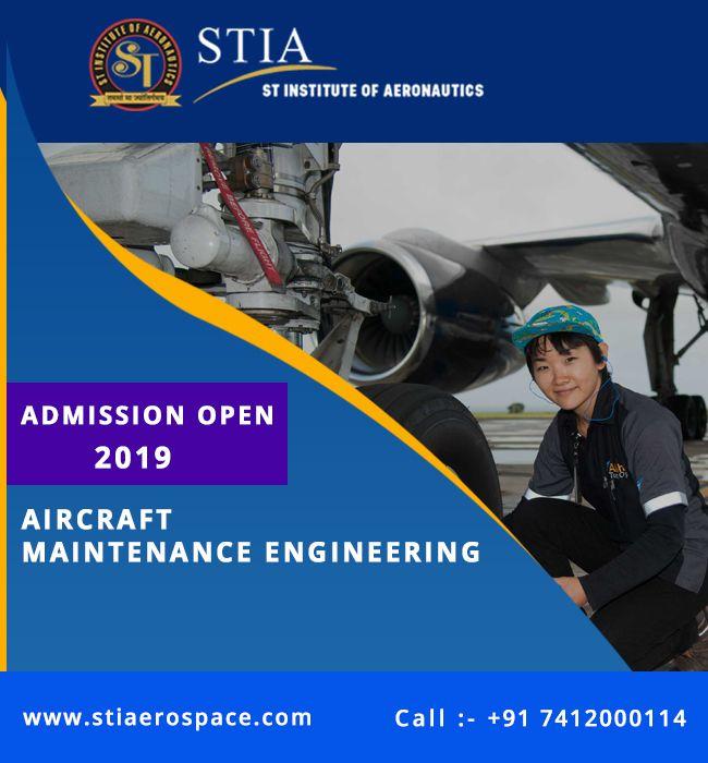 Top Aircraft Maintenance Engine - stiaerospace   ello