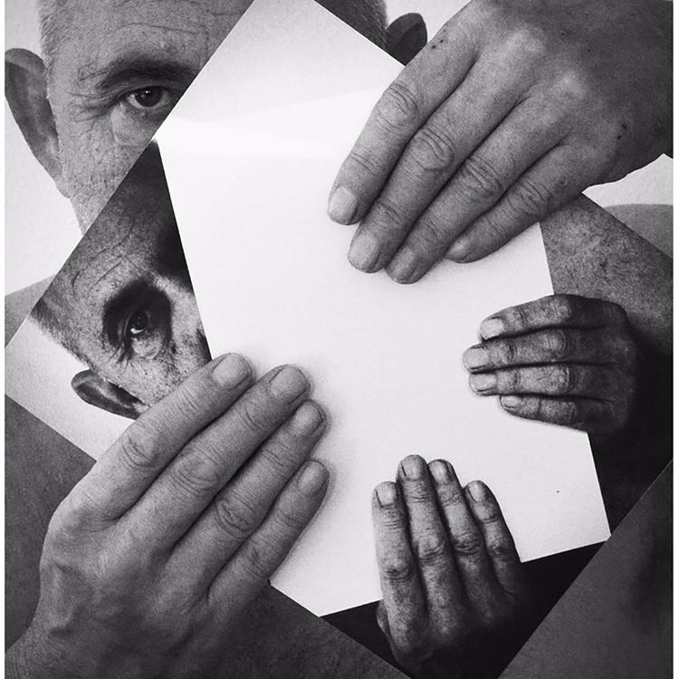 Meet Artist & Photographer Olga Van Saane