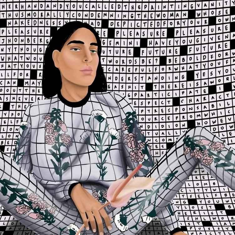 Illustrator Stefania Tejada