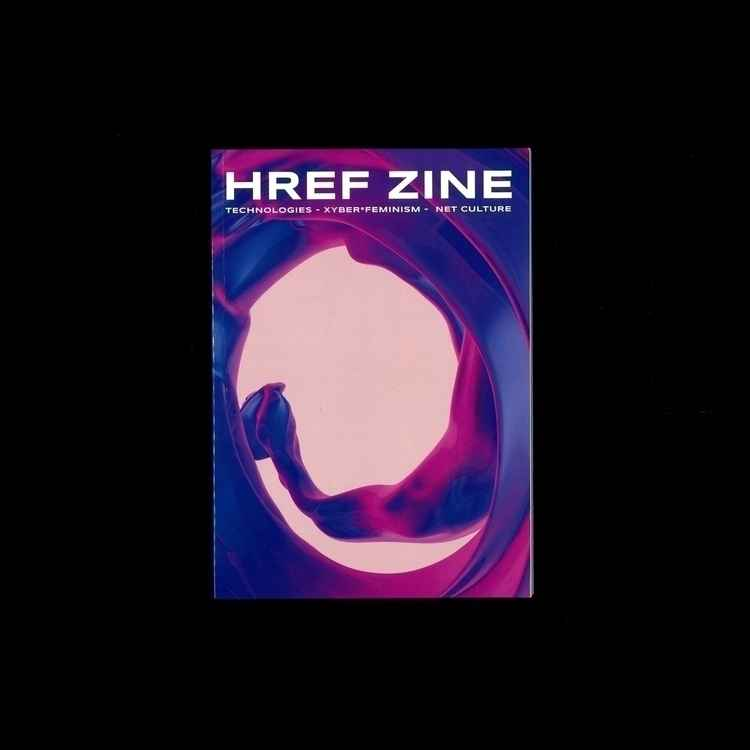 Interview with Href Zine